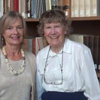Kathy Chalfant Oral History