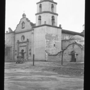 Mission San Luis Rey de Francía<br /><br />