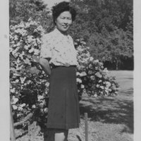 Amy Kakimoto Oral History