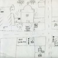 Mental Map - Brittany Avila