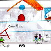 Mental Map- Juan Santiago Calderon
