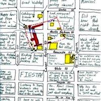 Mental Map - Stephanie Byrd